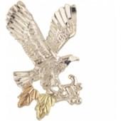 Eagle in Flight Tie Tack / Pin MR6249