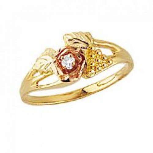 Black Hills Gold Jewelry Online Store