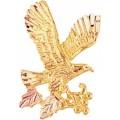 Eagle in Flight Tie Tack G6249
