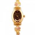 WR38401 - Ladies Black Hills Gold Watch