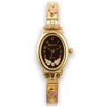 WR38402 - Ladies Black Hills Gold Watch